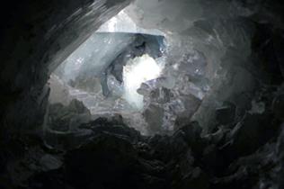 cuevas de cristal